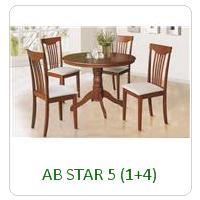 AB STAR 5 (1+4)